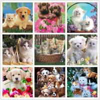 Wholesale Small Size Sticker For Kids Custom 3d Stickers / lenticular image printing from china suppliers