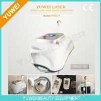 Buy cheap Yuwei Laser YWD-4 Painless 808 nm diode laser hair removal price with ChillTip handpiece from wholesalers