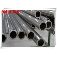 China Alloy 59 , UNS 06059 Seamless Alloy Pipe , W.Nr.2.4605 Nickel Based Alloy for sale