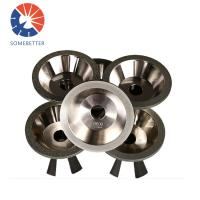 Wholesale High quality abrasive grinding wheel with best service and low price from china suppliers