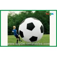 Wholesale Kids Sports Giant Inflatable Soccer Waterproof Inflatable Toys from china suppliers