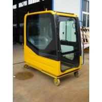 Buy cheap OEM Replacement Komatsu PC200-8 Excavator Cab/Cabin Operator Cab and Spare Parts Excavator Door from wholesalers