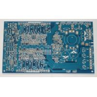Wholesale 2 OZ 3 layer Double sided FR4 Halogen Free Immersion Gold PCB circuit board from china suppliers