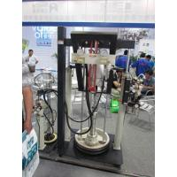Wholesale Pneumatic Double Glazing Equipment Two Component Extruder Machine from china suppliers