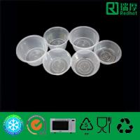 Quality Plastic Food Container Can Microwave Container (450ML) for sale