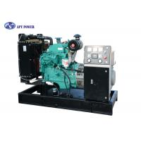 Wholesale Open Type 60KW 75kVA Cummins Diesel Generator 3 Phase For Marine from china suppliers