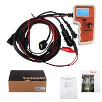 Wholesale New CR508 Diesel Common Rail Pressure Tester and Simulator Sensor Test Tool from china suppliers