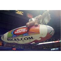 Wholesale Colorful inflatable blimp with logo for promotion from china suppliers