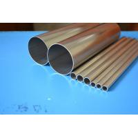 Wholesale High Performance Incoloy 800 / UNS N08800 / 1.4876 Welded Nickel Alloy Tubing ASTM B515 from china suppliers