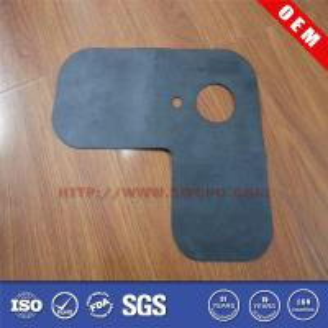 Buy cheap Thin NBR Gas Valve Sealing Pad from wholesalers