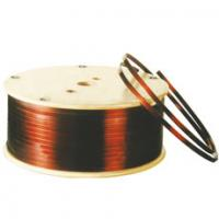 Wholesale IEC Certificated 24 gauge Enameled Winding Aluminium Magnet Wire with OEM / ODM from china suppliers