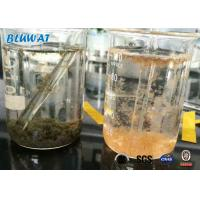 Wholesale Paper Wastewater Color Treatment Chemical Decoloring Agent Water Treatment from china suppliers