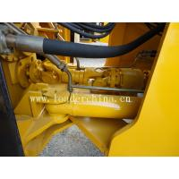 Wholesale compact wheel loader ZL50F from china suppliers