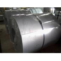 Wholesale DX51D+Z Galvanized Steel Coil , Galvanized Iron Sheets / Coils For Garage Doors from china suppliers