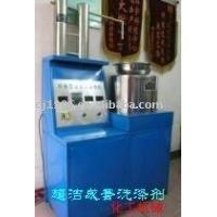 Buy cheap CJ-D1 Liquid Detergent Production Equipment from wholesalers