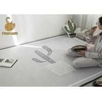 Wholesale Eco Friendly Washable Kitchen Rugs Nonwoven Frabic OEM / ODM Available from china suppliers