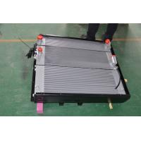 Wholesale Combine Industria Air to Air Heat Exchanger With Water Air Oil Cooler from china suppliers