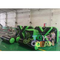 Wholesale Colored Inflatable Paintball Bunkers from china suppliers