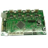 Buy cheap Two Layer Laser PCB SMT Assembly Servo Controller Board With IC Programming from wholesalers