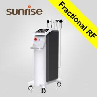 Wholesale Beijing sunrise 2015 RF Fractional Microneedle RF Thermagic Machine for salon use from china suppliers