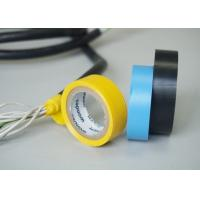 Wholesale Yellow PVC Electrical Tape Achem Wonder With ISO SGS And ROHS Approved from china suppliers