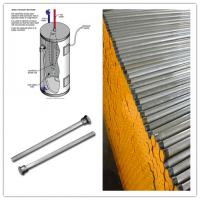 Wholesale AZ31B magnesium anode rod water heater , solar water heater parts from china suppliers