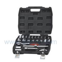 Quality TSH24-24pcs Socket Set,Socket Wrench,High Quality Hand Tools for sale