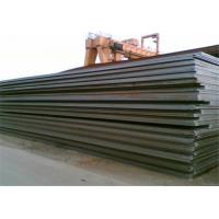 Wholesale Hot Rolled Steel Sheet HRS ASTM A36  SAE1006-SAE1012 JIS SS400 SM490A EN S235 S275 S355 from china suppliers