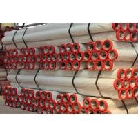 Wholesale DN125 5'' Twin Wall Concrete Pump Pipe , Concrete Pump Tube from china suppliers