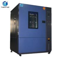 Wholesale Programmable high low temperature and humidity test chamber China from china suppliers