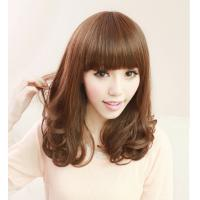 Wholesale 100% Human hair lace wigs HW003 from china suppliers