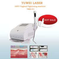 Buy cheap 2016 new technology and best quality hifu vaginal tightening machine for beauty salon from wholesalers