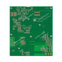 Wholesale Multiple Layers PCB 0.8MM FR4 Board Special Medical Equipment PCB Circuit Board from china suppliers