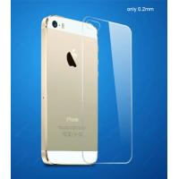 Wholesale 2.5D full cover high clear for mobile phone accessories screen protective back film from china suppliers