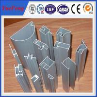 Wholesale China Supplier OEM Aluminum Extrusion from china suppliers