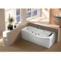 Wholesale portable hot tub whirlpool spa massage bathtub with TV from china suppliers