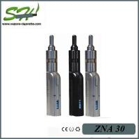 Wholesale Zna 30 Mechanical Mod E Cig Aluminum Body Micro USB Wall Charger from china suppliers