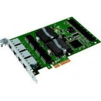 Wholesale Intel PRO 1000 PT EXPI9404PT Low Profile Quad Port Server Adapter with 4 LEDs from china suppliers