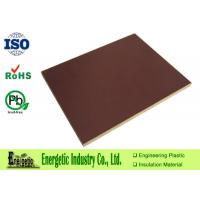 Wholesale Paper Laminated 3021 Phenolic Plastic Sheets and Rod for Engineering from china suppliers