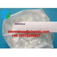 Quality SARM SR9011 CAS 1379686-30-2 Pharmaceutical Raw Material for Fitness Nutrition for sale