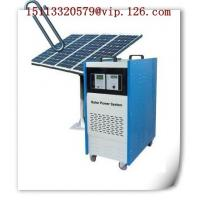Wholesale 1500W/AC220V/DC12V off-grid Integrated Home Solar Energy System from china suppliers