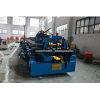 Wholesale Metal Chanel Roll Forming Machine Chain Driven PLC Control 22KW With Reducer from china suppliers
