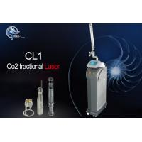 Wholesale CO2 Fractional / Normal / Vaginal Laser Depilation Machine from china suppliers
