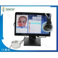 Buy cheap Advanced 5.3ghz Health Analyzer Machine With Treatment For Human Body Check from wholesalers