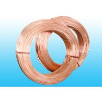 Wholesale Copper Coated Bundy Tube 8mm X 0.65 mm For Brake & Fuel System from china suppliers