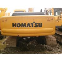 Wholesale Used KOMATSU Excavator PC200-6 Good Condition FOR SALE from china suppliers