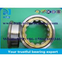 Wholesale High Precision Cylindrical Roller Bearing With Chrome Steel / Carbon Steel from china suppliers