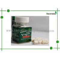 Wholesale 100% Herbal Vegetal Vigra Natural Sex Male Enhancement Pills , No Side Effect from china suppliers