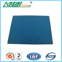 Wholesale IAAF Rubber Flooring Playground Surfaces Artificial Waterproof Synthetic from china suppliers