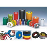 Quality Electricians PVC Electrical Insulation Tape For Electric Cable Jointing for sale